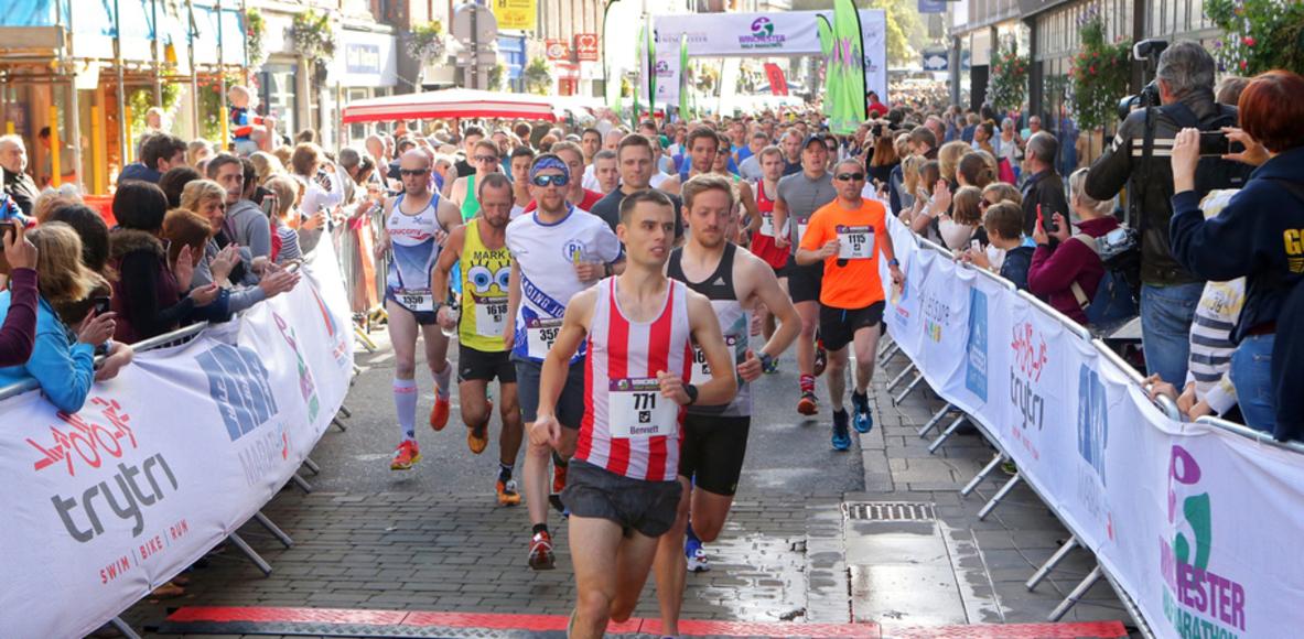 Winchester Runners
