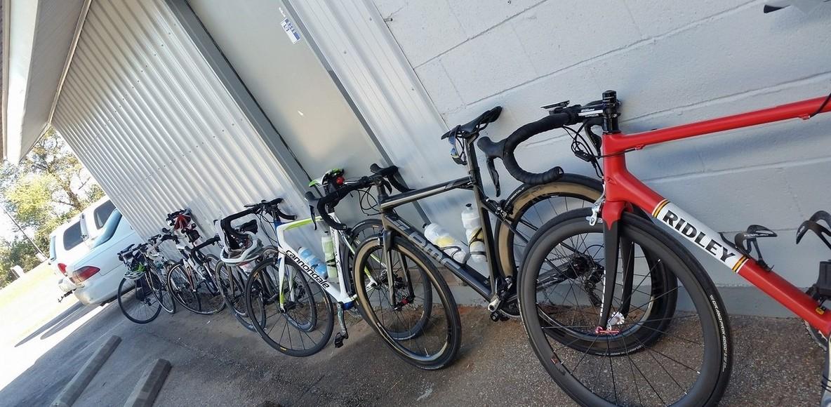 Dothan Area Cyclists
