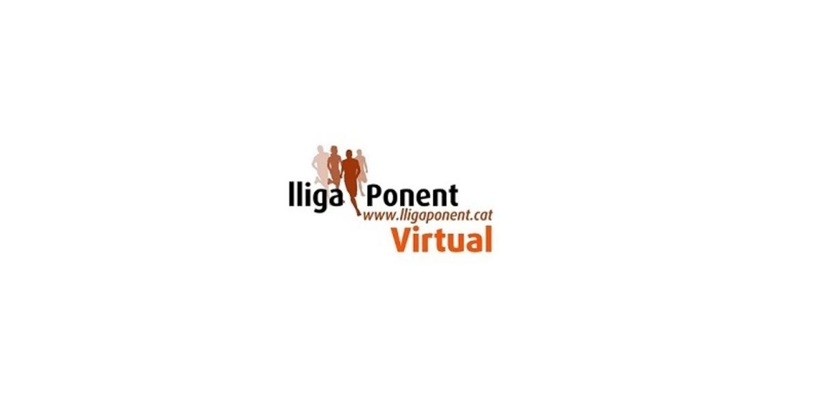 LLIGA PONENT VIRTUAL