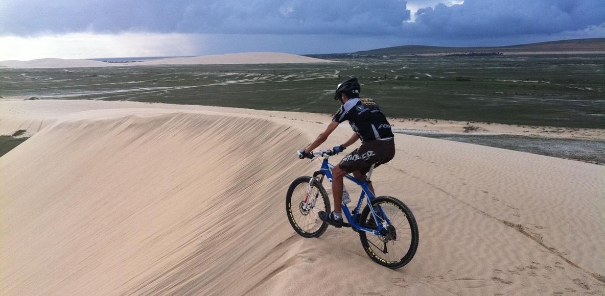 Jeri Bike