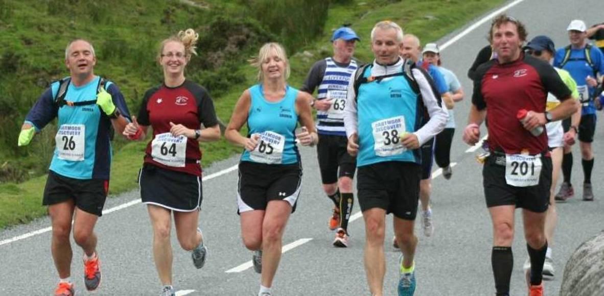 Road Runners Club