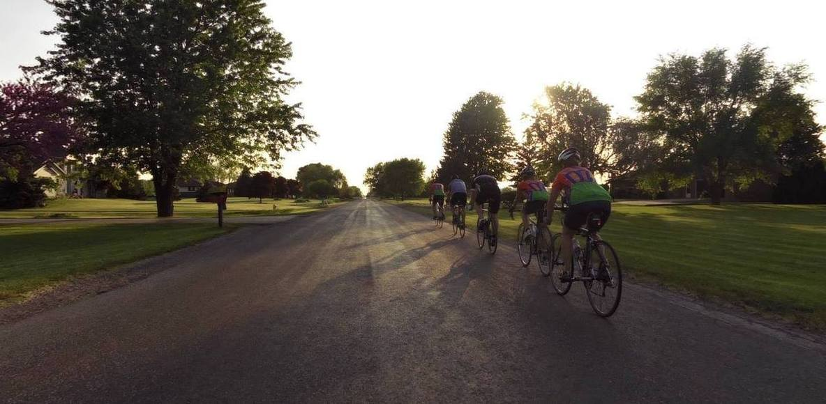 Downriver Cycling Club