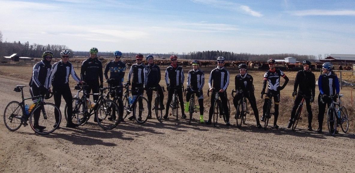 Velocity Cycling Club