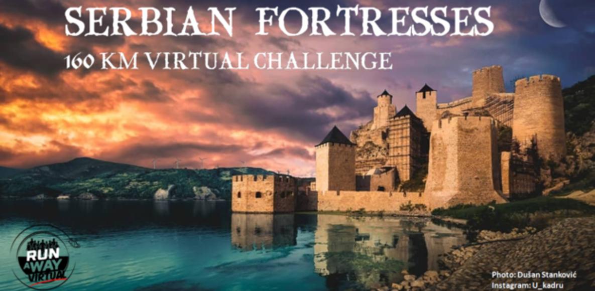 Run Away Virtual - Serbian Fortresses