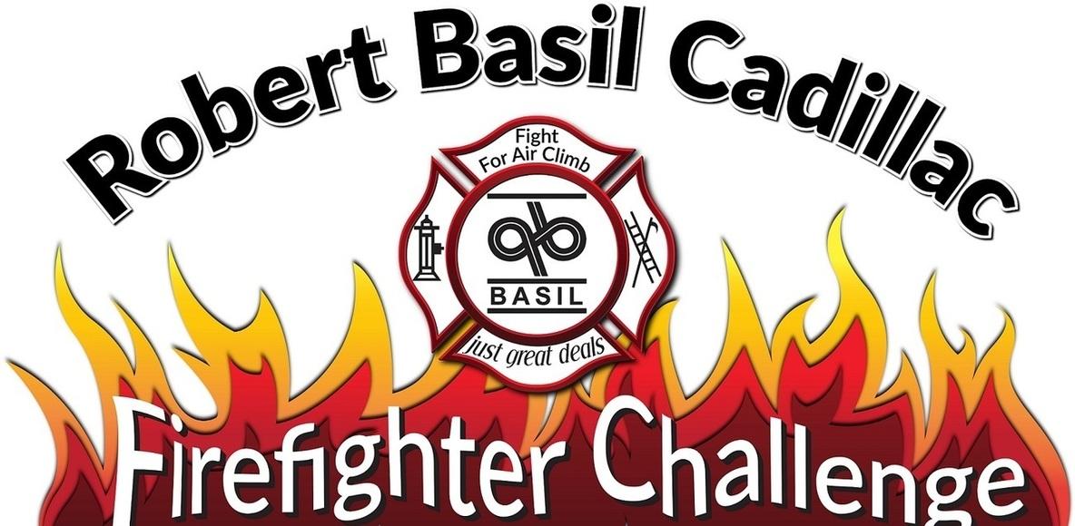 Fight For Air Climb Buffalo - Robert Basil Cadillac Firefighter Challenge