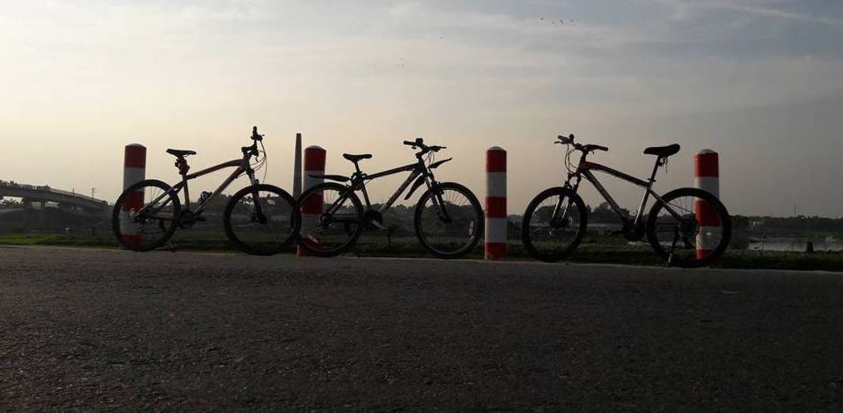 Gazipur Cycle Riders (GCR)