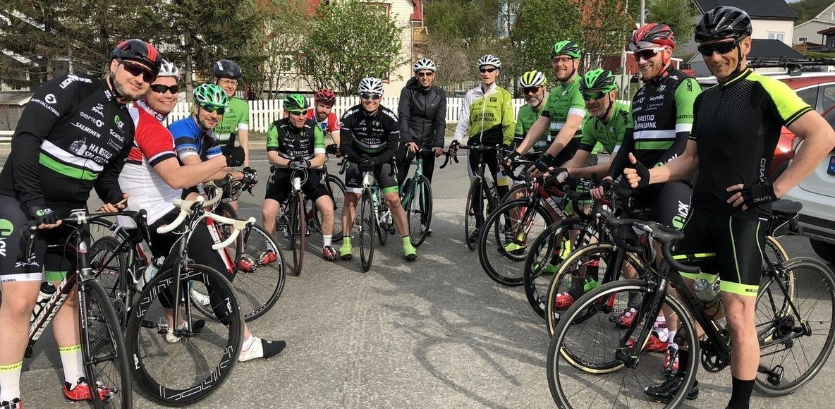 Harstad Cykleklubb (HCK)