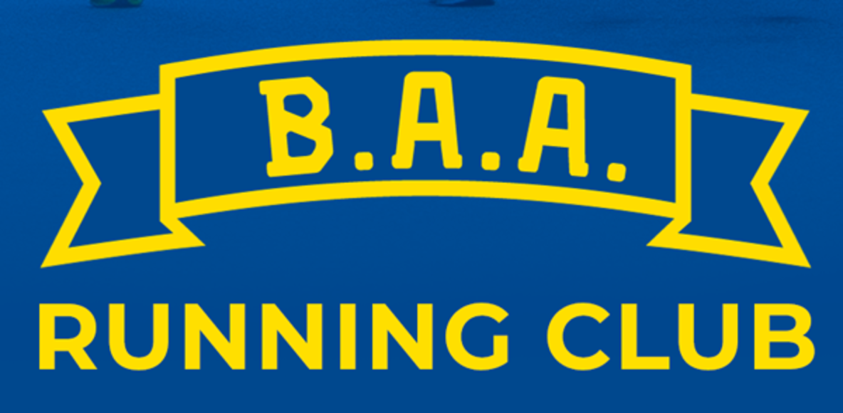B.A.A. Running Club
