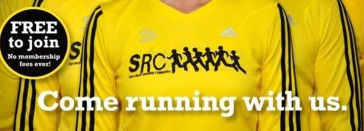 Edinburgh Sweatshop Running Community