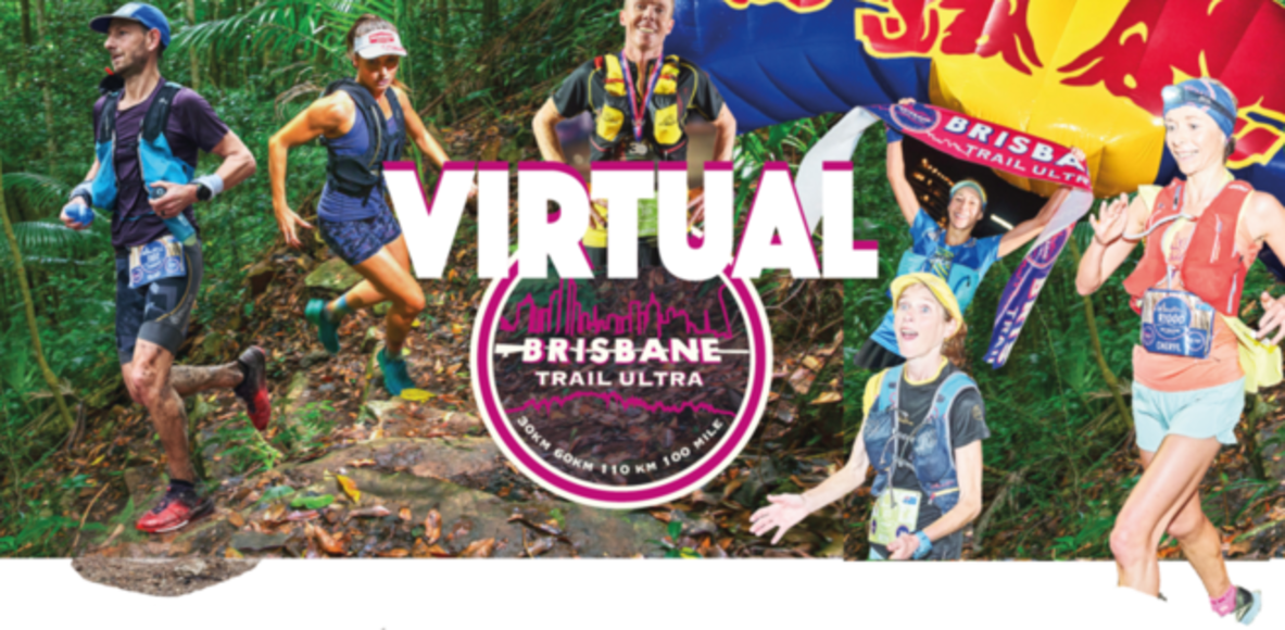 Virtual Brisbane Trail Ultra