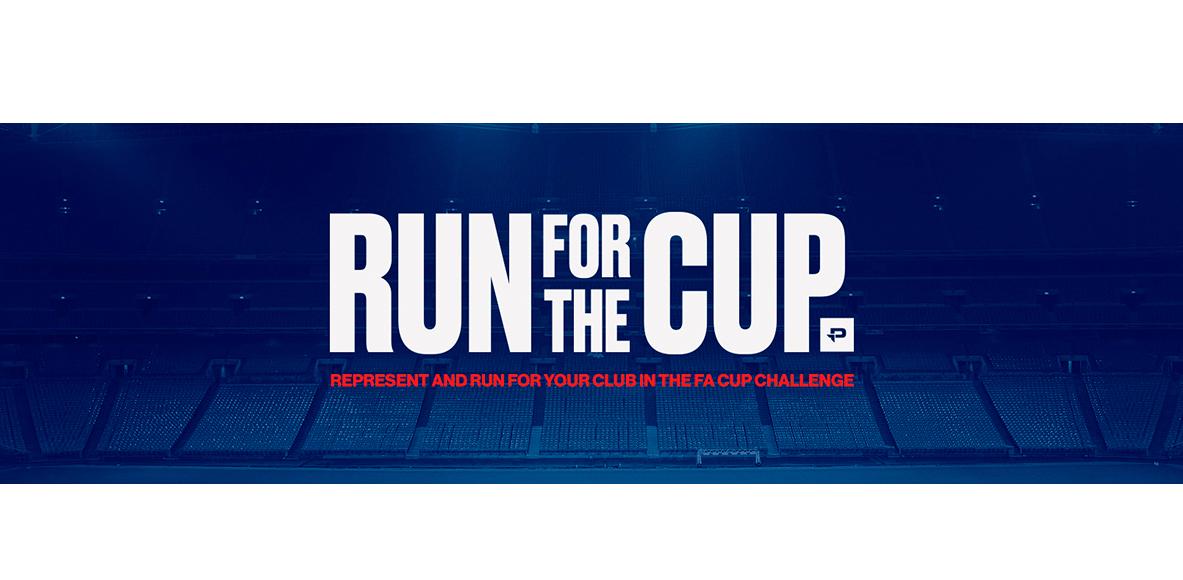 PD Run for Man City