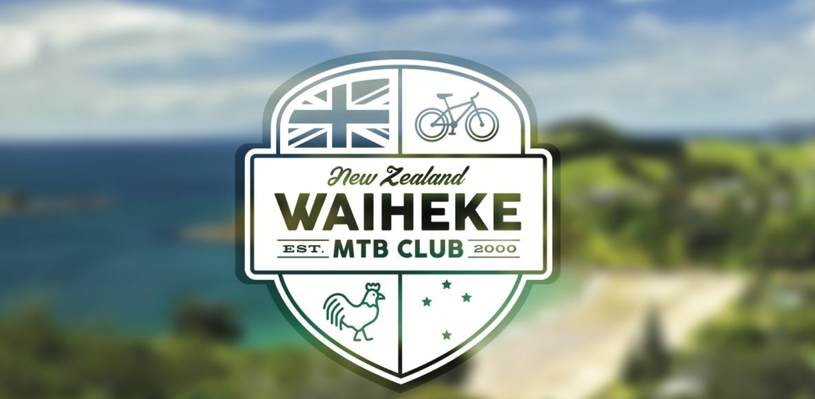 Waiheke Mountain bike club