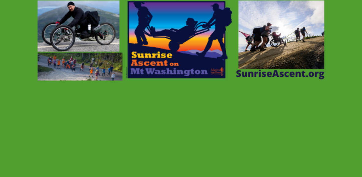 Adaptive Sports Partners of the North Country (ASPNC)