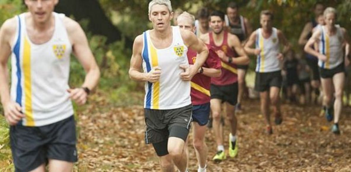 Sevenoaks Athletics Club