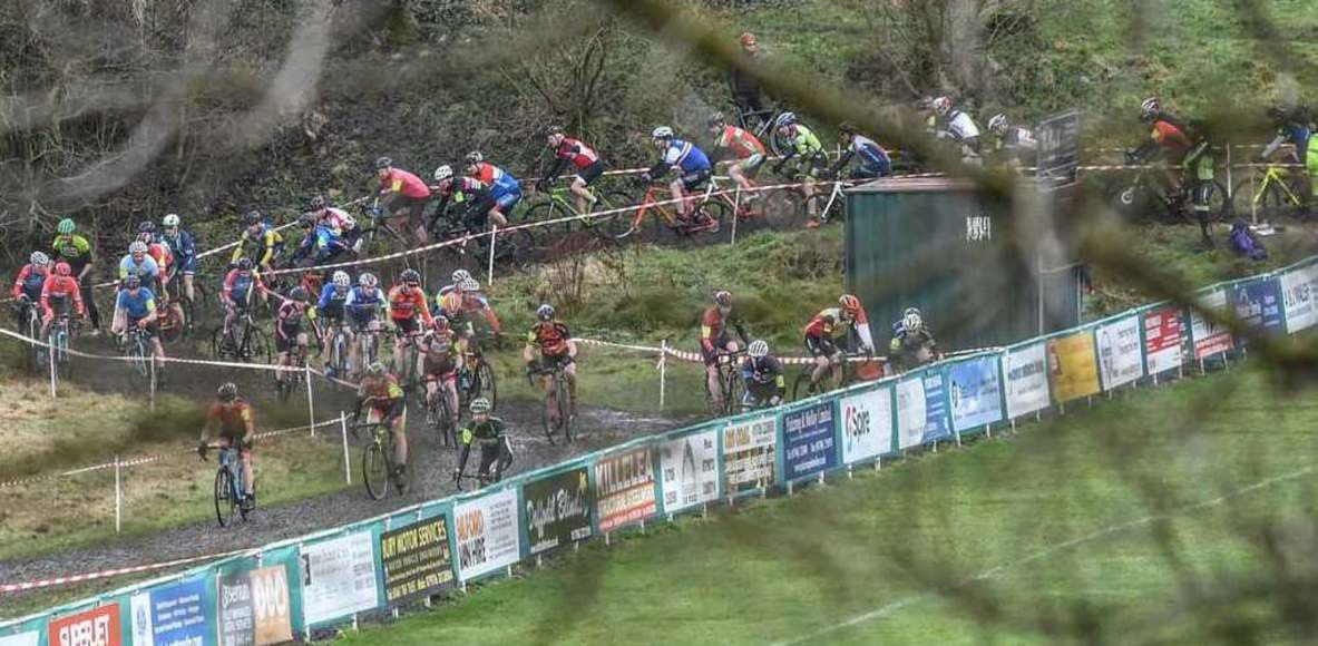North West Cyclo-cross Association