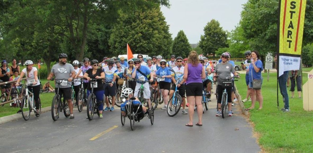 rideATAXIA Chicago Summer Challenge