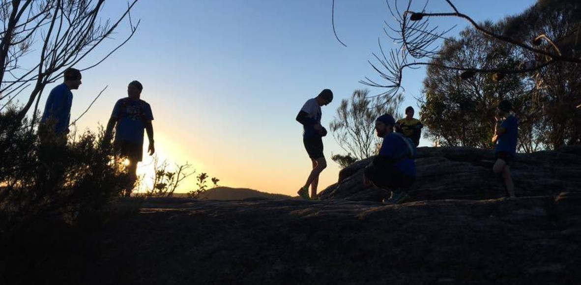BMMC - Blue Mountains Marathon Clinic