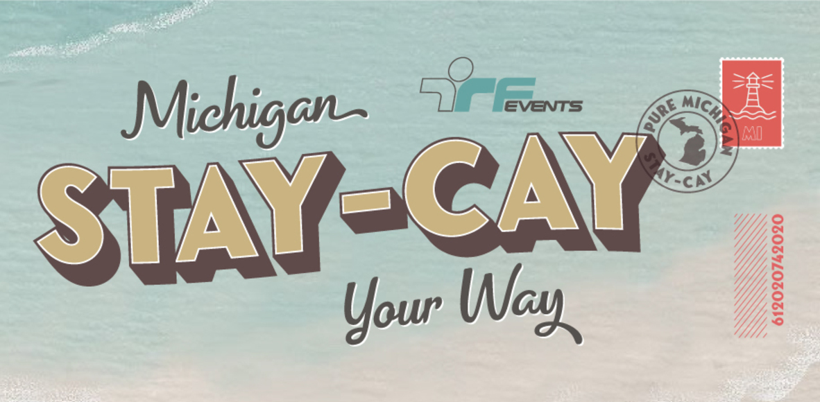 Stay-Cay Your Way