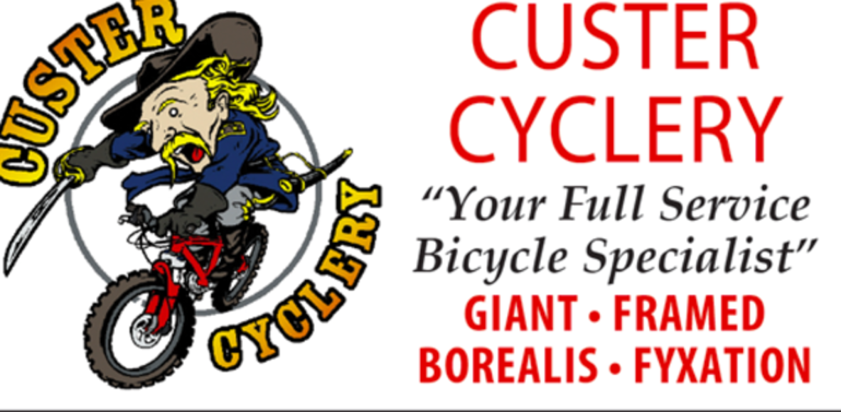 Custer Cyclrey