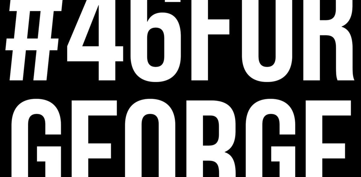 46forGeorge