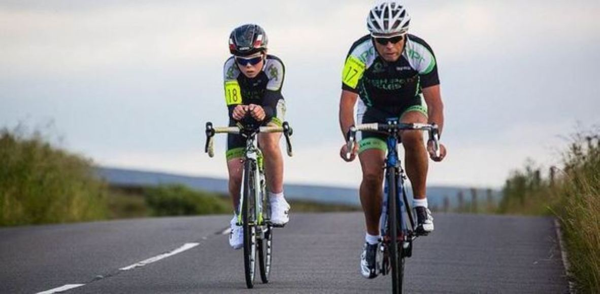 High Peak Cycles RT