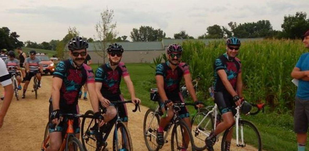 Stay Rad Adventure Team