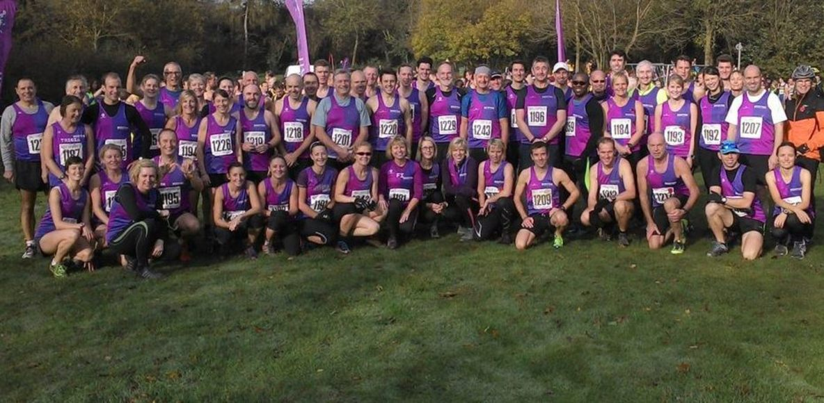 Wootton Road Runners and Wootton Tri