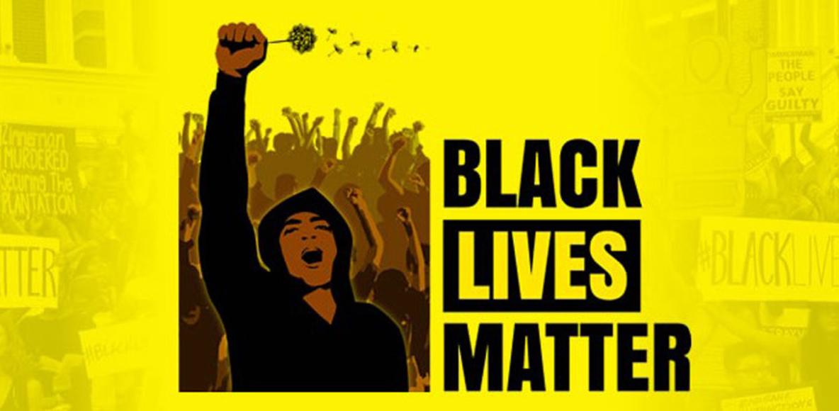 We Run for Black Lives