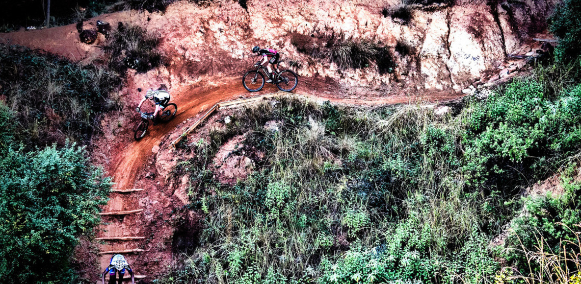 Sappi Karkloof Trails