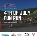 Park City 4th of July 5K Fun Run