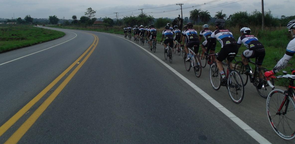 Team Fox Ciclismo