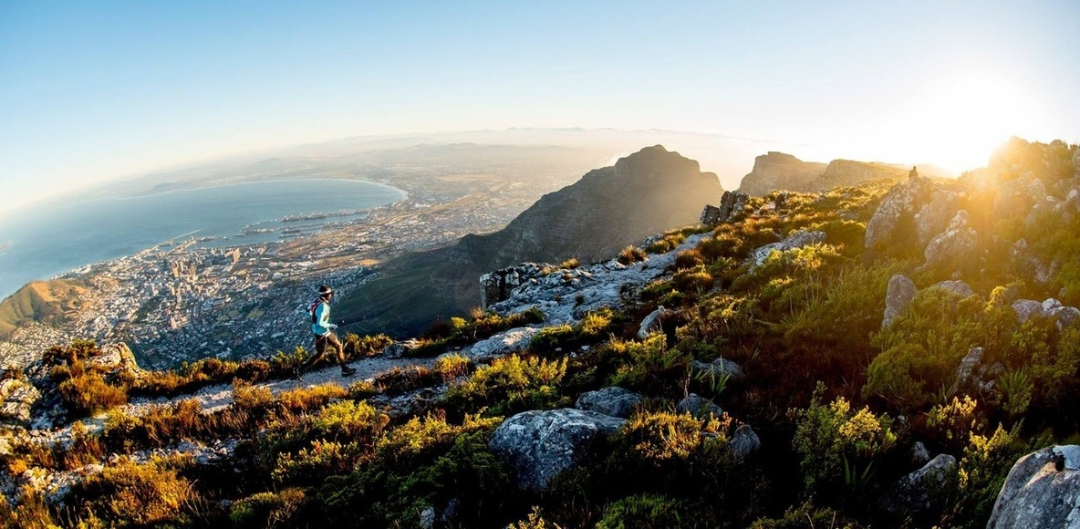 Ultra-trail Cape Town - UTCT®