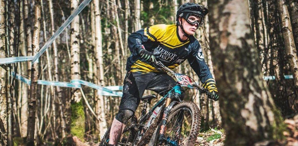 Scottish Student Cycling