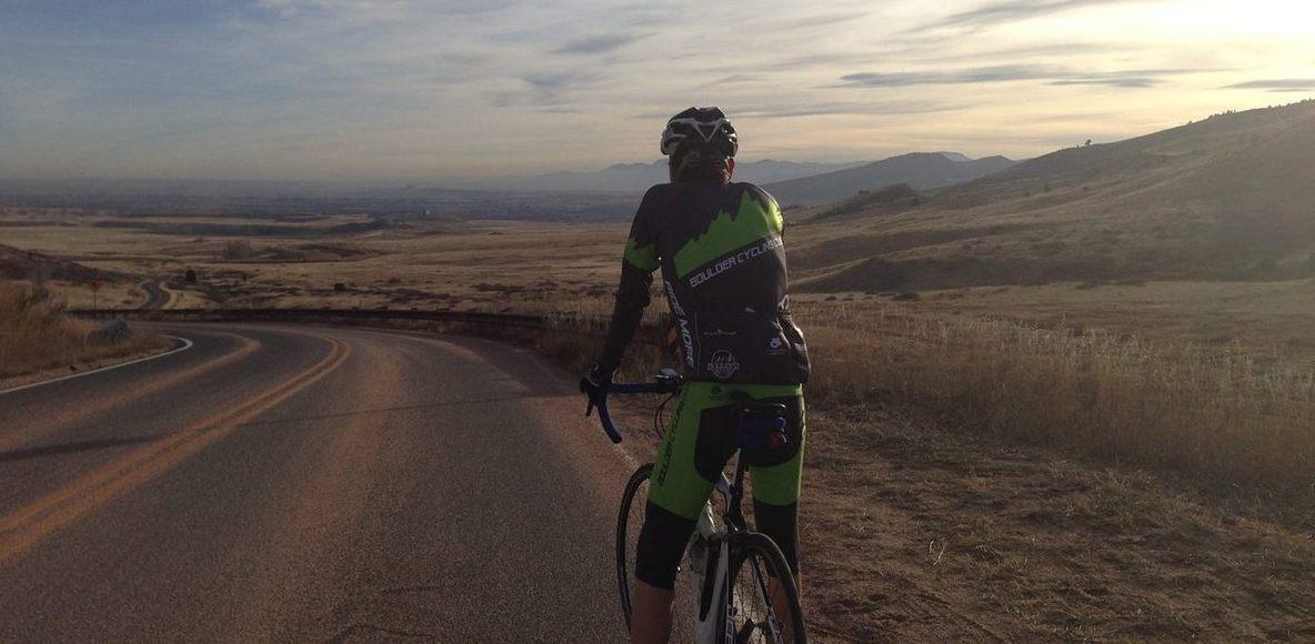 Boulder Cycling Club