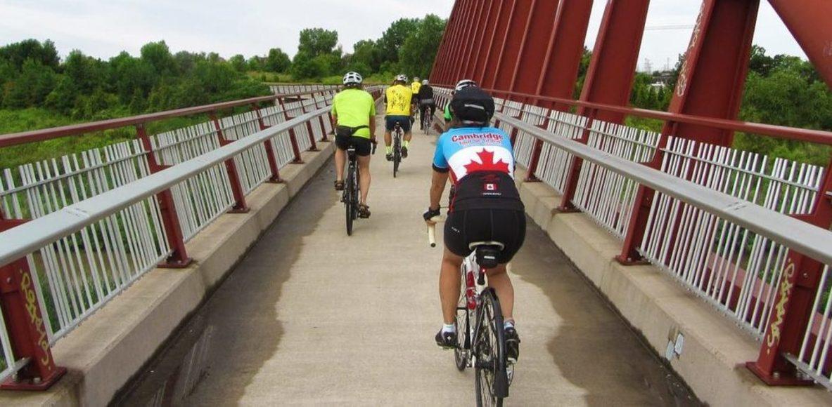 Niagara Freewheelers Bicycle Touring Club