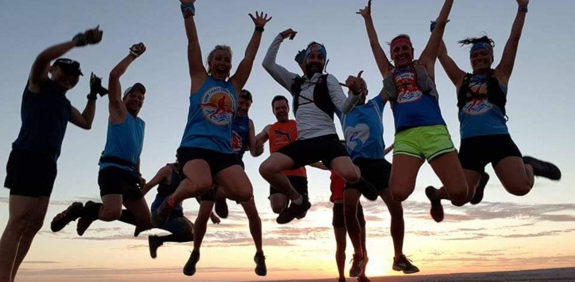 Surf Coast Trail Runners