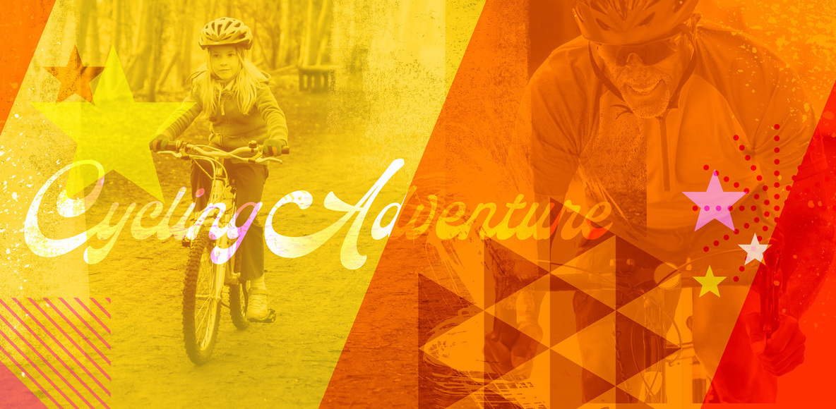 BREAKAWAY Cycling Adventure
