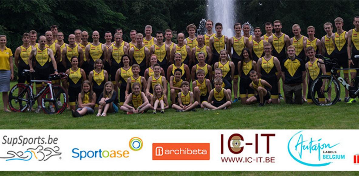 Brasschaat Triatlon Club