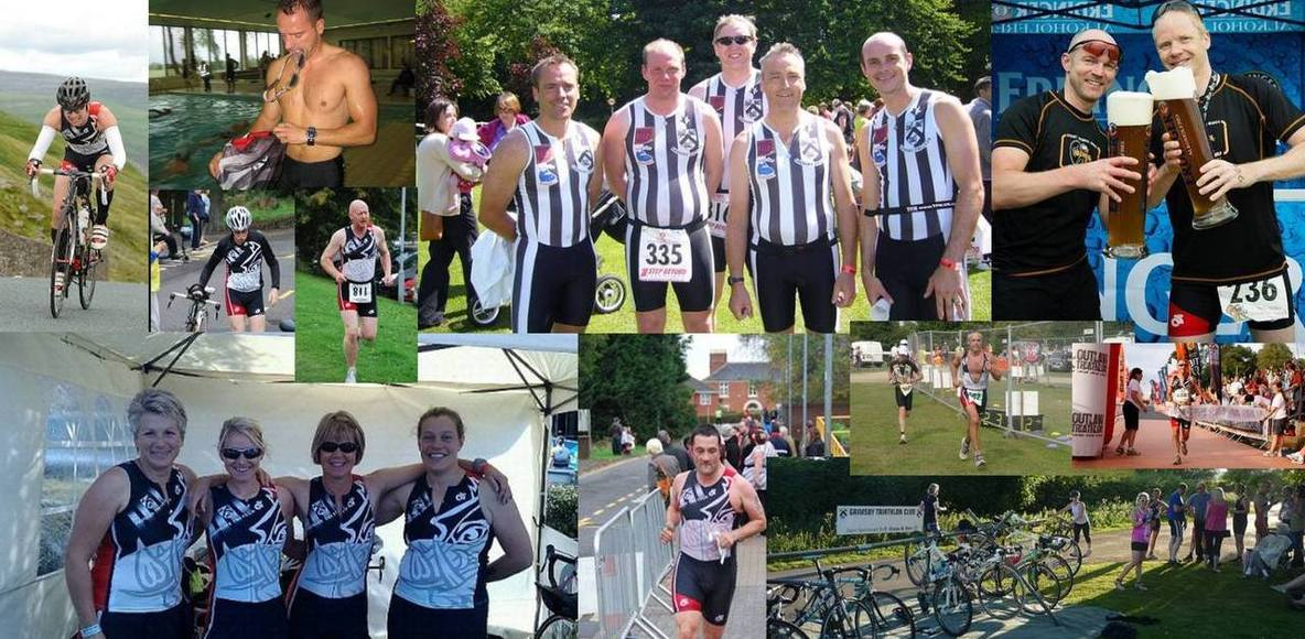 Grimsby Triathlon Club