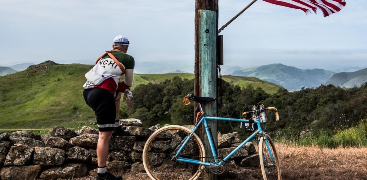 L'Eroica Ciclismo