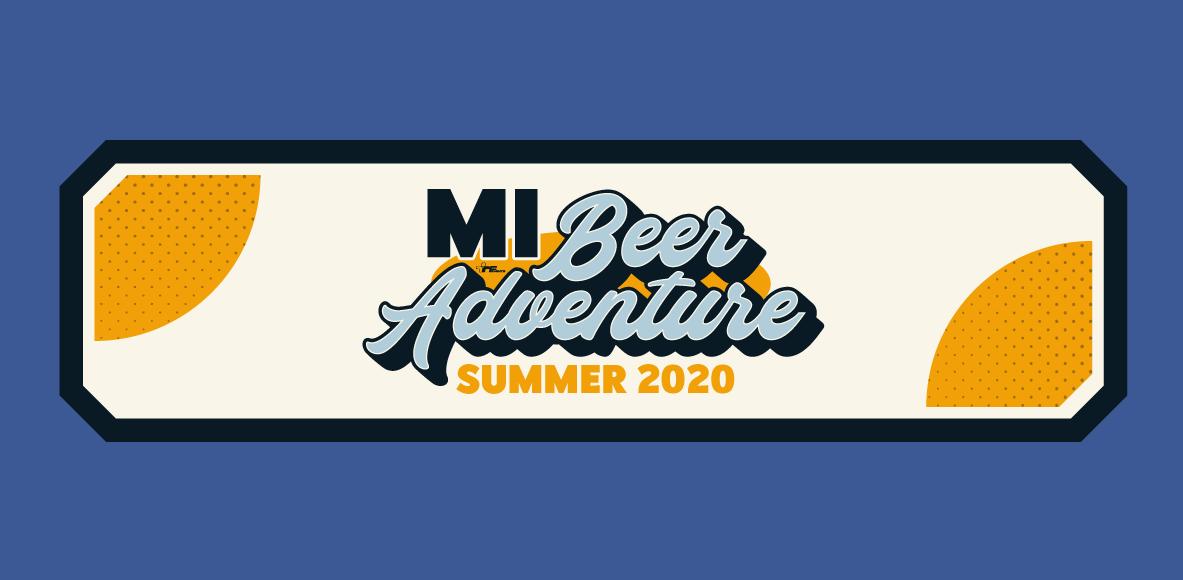 MI Beer Adventure