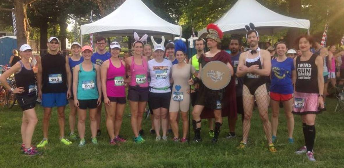 West Philly Runners