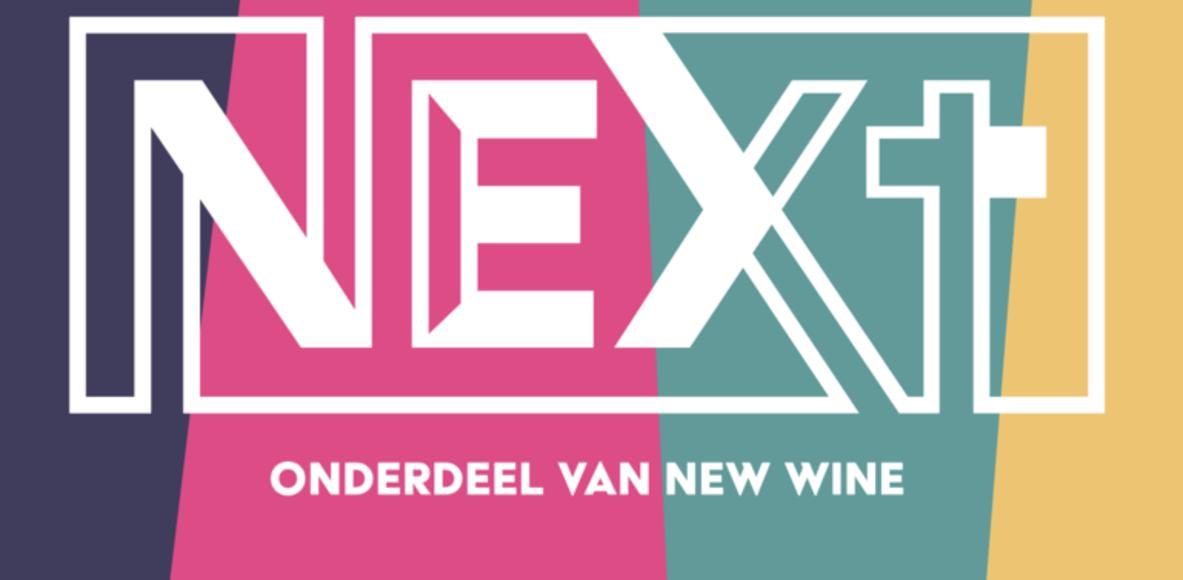 New Wine NEXT 2020