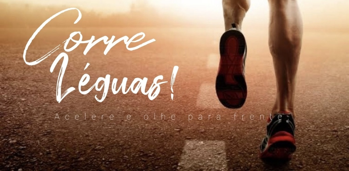 Corre Léguas