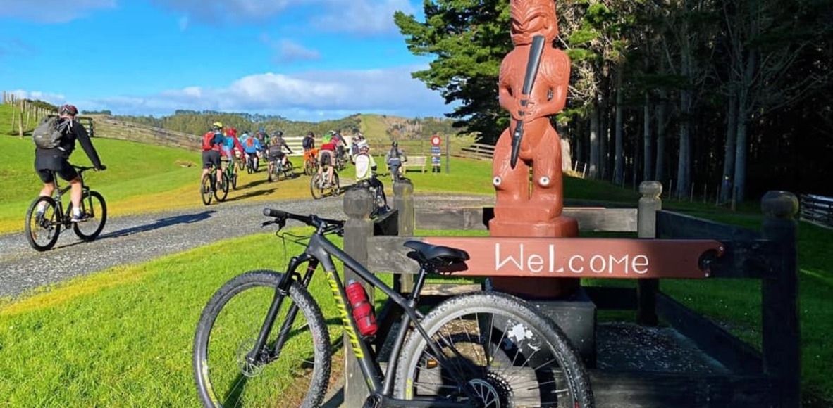 Auckland Cycling Group - Meetup