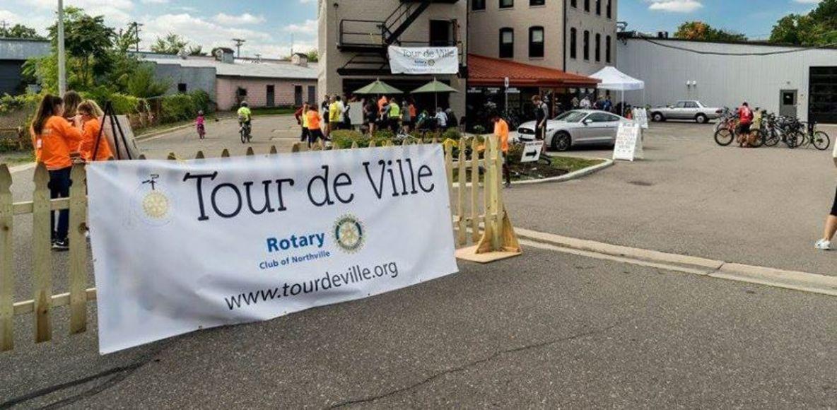2020 Tour de Ville COVID Cruise