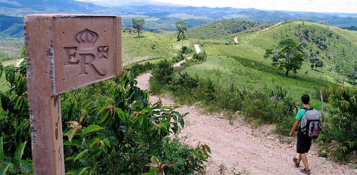 Estrada Real ✠