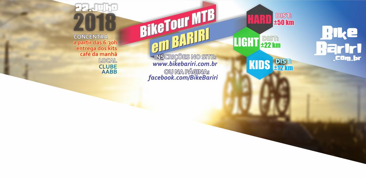 Bike Bariri