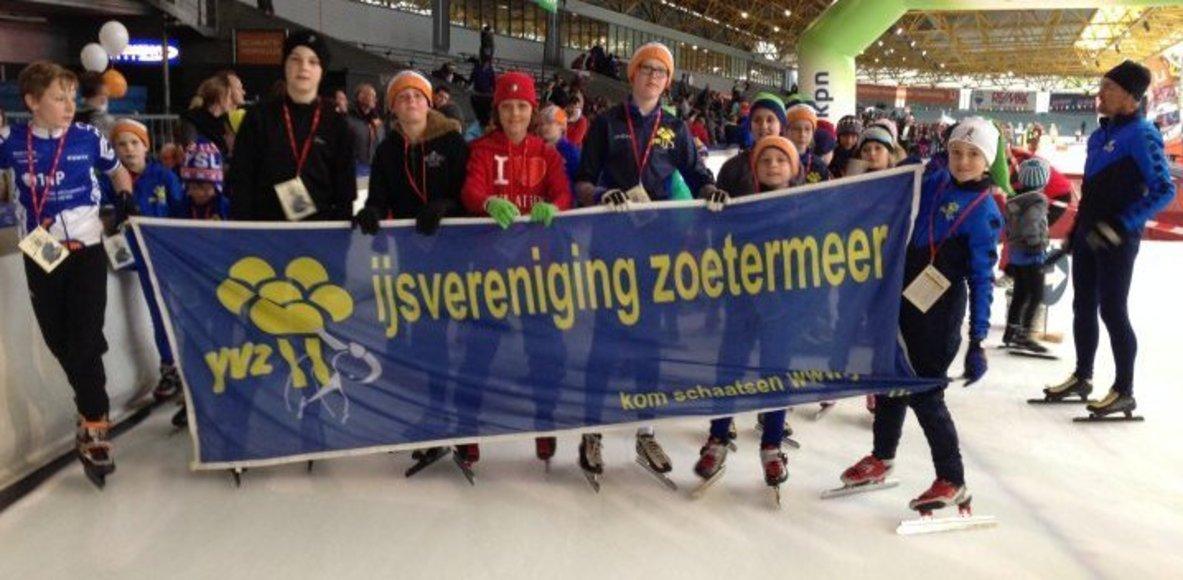 IJsvereniging Zoetermeer