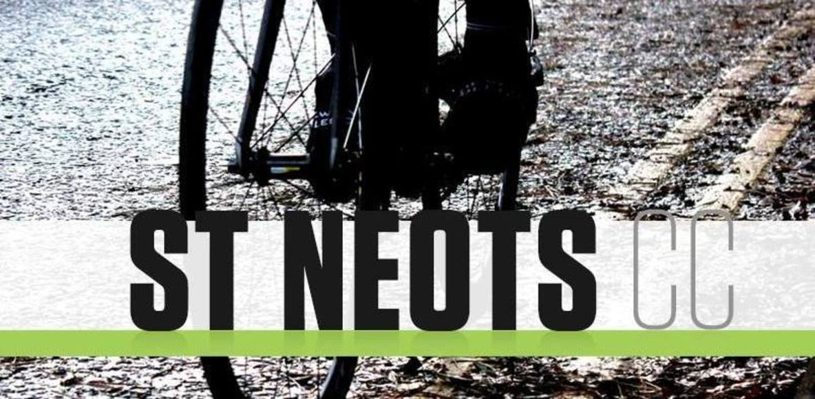 St Neots Cycling Club